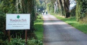 Woodovis Park